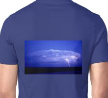 Bolt from the Blue, part 2 Unisex T-Shirt