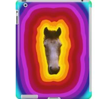 My Lovely Horse iPad Case/Skin