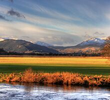 The Grampians by Tom Gomez