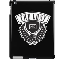 The lost iPad Case/Skin