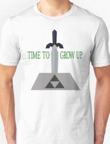 Time to Grow Up T-Shirt