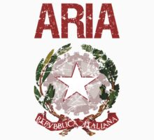 Aria Surname Italian by surnames