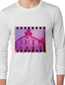 Grand Traverse Light House Long Sleeve T-Shirt