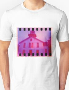 Grand Traverse Light House T-Shirt