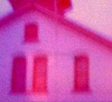 Grand Traverse Light House Sticker