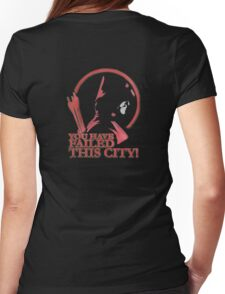 character elf Womens Fitted T-Shirt