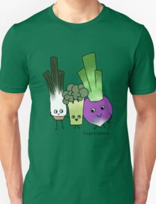 Vegetipals Unisex T-Shirt