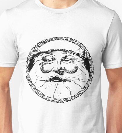 Saint Nick Unisex T-Shirt