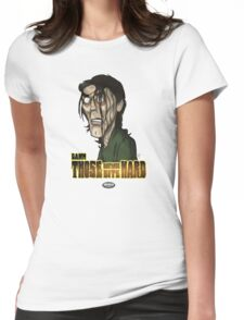 Andy Womens Fitted T-Shirt