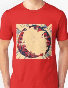 Elemental Hero Unisex T-Shirt