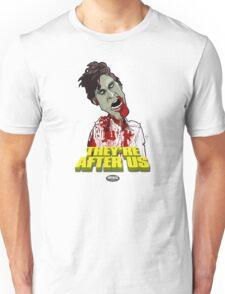 Stephen (Flyboy) Unisex T-Shirt