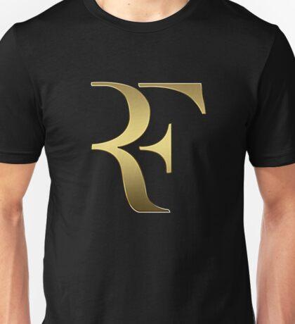 ROGER FEDERER Unisex T-Shirt