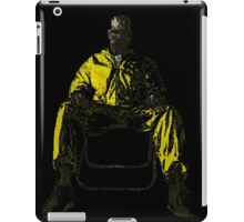 Breaking bad iPad Case/Skin