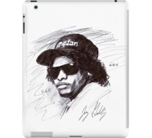 Eazy Does It iPad Case/Skin