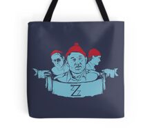 Team Zissou Tote Bag
