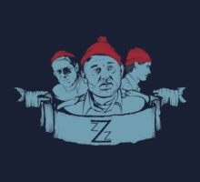 Team Zissou T-Shirt