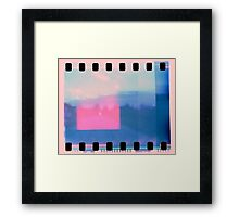 To Travel Framed Print