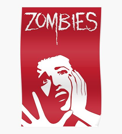 Zombies!!! Poster