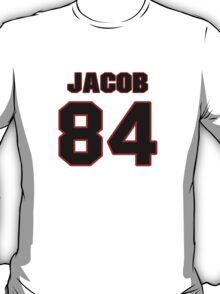 NFL Player Jacob Tamme eightyfour 84 T-Shirt