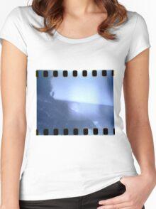Portrait of Jess Women's Fitted Scoop T-Shirt