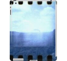 Lake of the Clouds Escarpment iPad Case/Skin