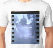 Russian Orthodox Monastery Unisex T-Shirt