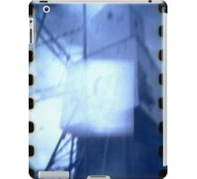 Quincy Mine iPad Case/Skin