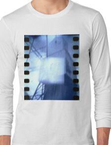Quincy Mine Long Sleeve T-Shirt
