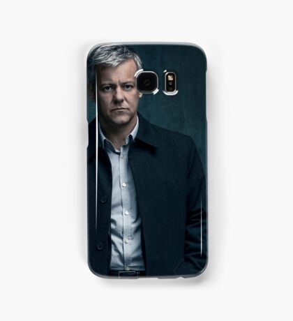 Greg Lestrade Samsung Galaxy Case/Skin