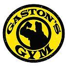 Gaston's Gym by AllMadDesigns