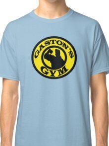 Gaston's Gym Classic T-Shirt