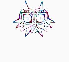 Majora's Mask Lines Color 3 T-Shirt
