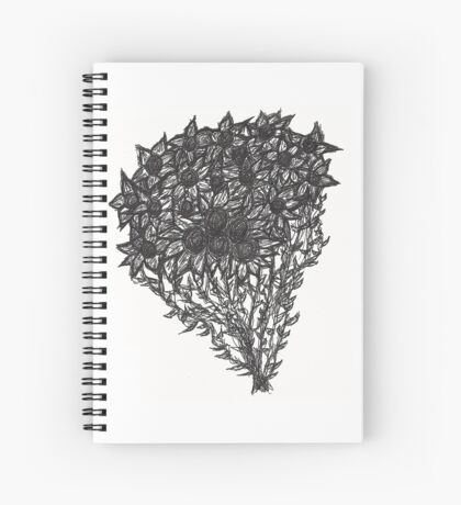 For Matthew Spiral Notebook