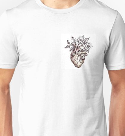 Nature Lover Unisex T-Shirt