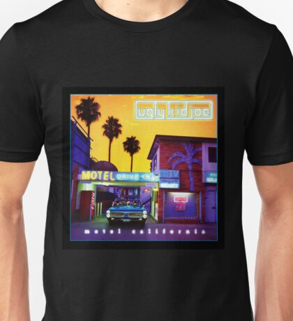Motel California Unisex T-Shirt
