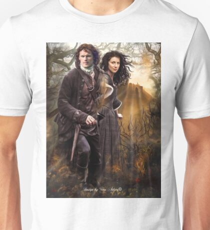 Bring me to life with you Unisex T-Shirt