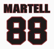 NFL Player Martell Webb eightyeight 88 by imsport