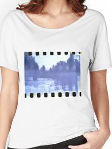 Falls Women's Relaxed Fit T-Shirt