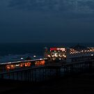 Pier Illuminations by Country  Pursuits