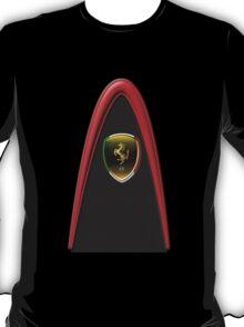 Ferrari lover ~ New Design [Scudetto #3] T-Shirt