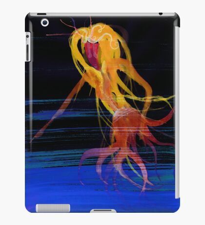 WDV - 271a - Mobile iPad Case/Skin