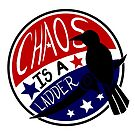 Chaos is a Ladder by TheHaloEquation