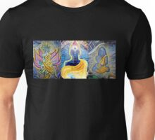 Ascended Masters (2004) Unisex T-Shirt