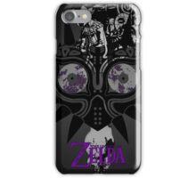 Legend of Zelda: Majora's Mask - Link - Happy Mask Salesman iPhone Case/Skin