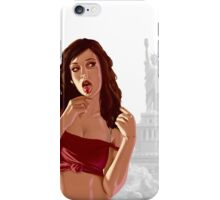 Sexy Theft  iPhone Case/Skin