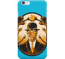 MaGIGERitte iPhone Case/Skin
