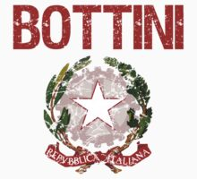 Bottini Surname Italian by surnames