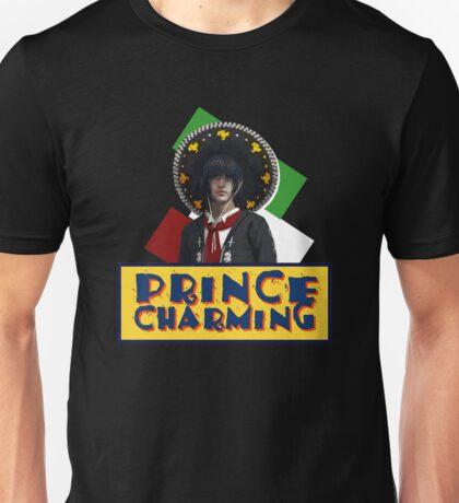 Noctis, Prince Charming Unisex T-Shirt