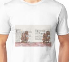 California One/ Youth And Beauty Brigade Unisex T-Shirt