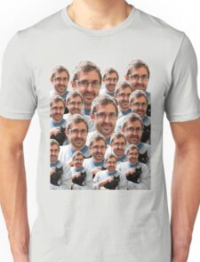 Louis Theroux - Kittens Unisex T-Shirt